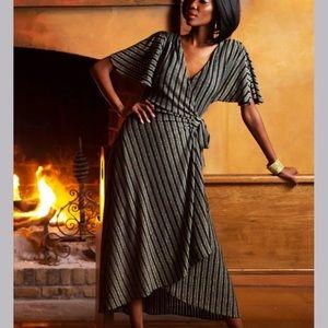 🆕NWT current price $198 Eva Franco Melody dress